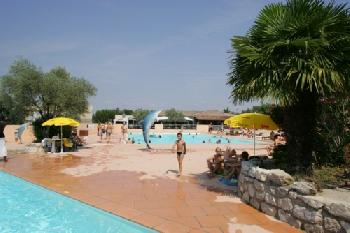 Camping c12670 in Vallon-Pont-d'Arc
