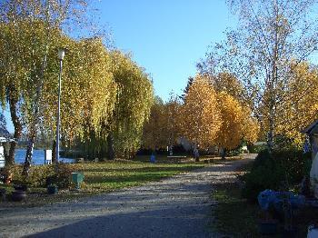 Campingplatz Philippsburg