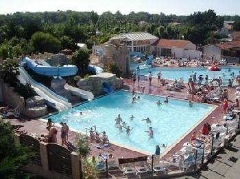 Camping c13488 in Olonne-sur-Mer