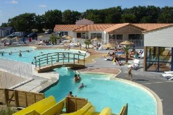 Camping c13726 in Talmont-Saint-Hilaire