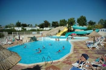 Camping c13906 in Olonne-sur-Mer
