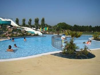 Camping c13930 in Isigny-sur-Mer