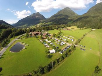 Camping c15533 in Moertschach