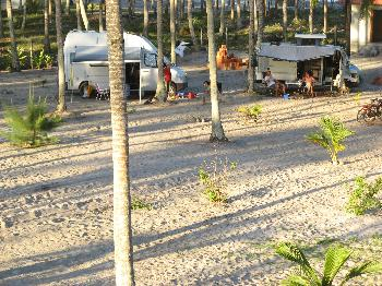 Camping c17817 in Canavieiras