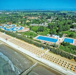 Camping c21643 in Caorle