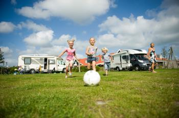 Camping c25151 in Renesse