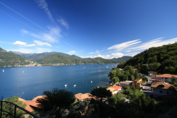 Camping Cannobio in Italien