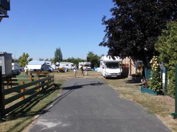 Camping c30150 in Balatonszemes