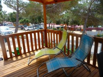 Camping c30490 in Pag