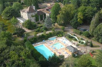 Camping c31219 in Champs Romain
