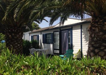 Camping c39491 in Vendres-Plages