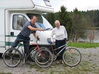 Camping c4983 in Clausthal-Zellerfeld