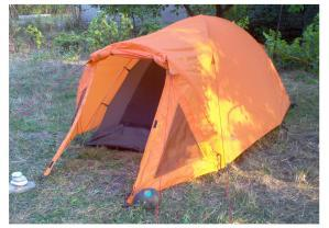 Camping c7643 in Atolovo