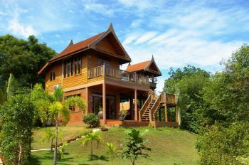 urlaub am meer in koh mak thailand ferienhaus privat mieten. Black Bedroom Furniture Sets. Home Design Ideas