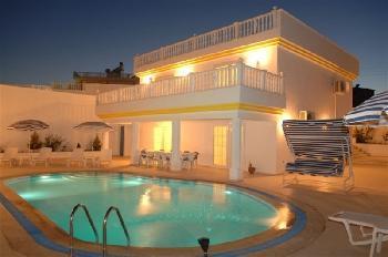 Ferienhaus in didim mieten fh13058 for Garten pool 4m