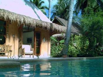 Urlaub am meer in pattaya thailand ferienhaus privat mieten for Katzennetz balkon mit pattaya garden resort bungalow