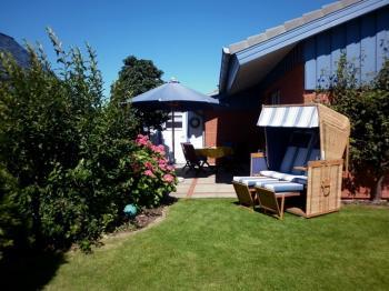 ferienhaus in sch nhagen mieten fh14346. Black Bedroom Furniture Sets. Home Design Ideas