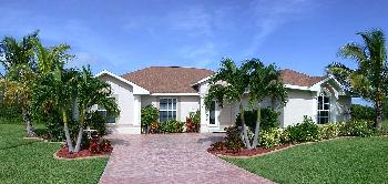 Ferienhaus in Cape Coral, USA