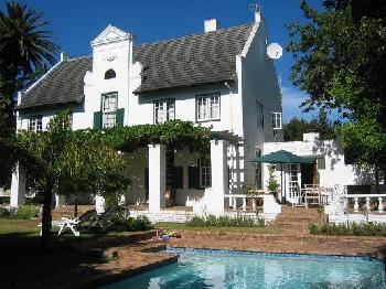 Ferienhaus fh15741 in Kenilworth (Cape Town)