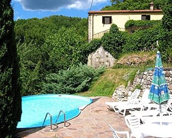 Ferienhaus fh15916 in Monsummano Terme