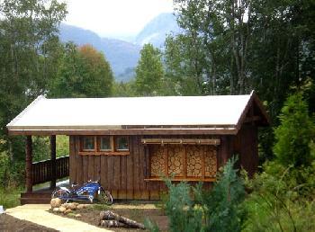 ferienhaus in aure norwegen privat mieten. Black Bedroom Furniture Sets. Home Design Ideas