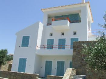 Ferienhaus fh20981 in Methoni