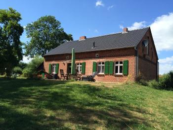 Brandenburg Ferienhaus Gunstig Mieten Von Privat