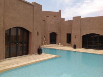 Villa Tamara In Marrakech Marrakech