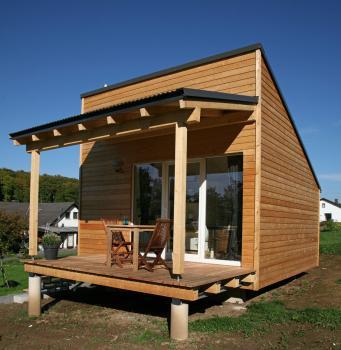 daun ferienh user g nstig mieten von privat. Black Bedroom Furniture Sets. Home Design Ideas