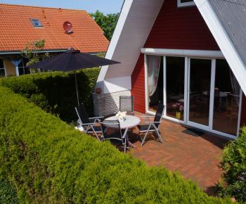 Ferienhaus in carolinensiel harlesiel mieten fh6688 for Ferienunterkunft nordsee