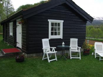 urlaub in den bergen norwegen ferienhaus g nstig mieten. Black Bedroom Furniture Sets. Home Design Ideas