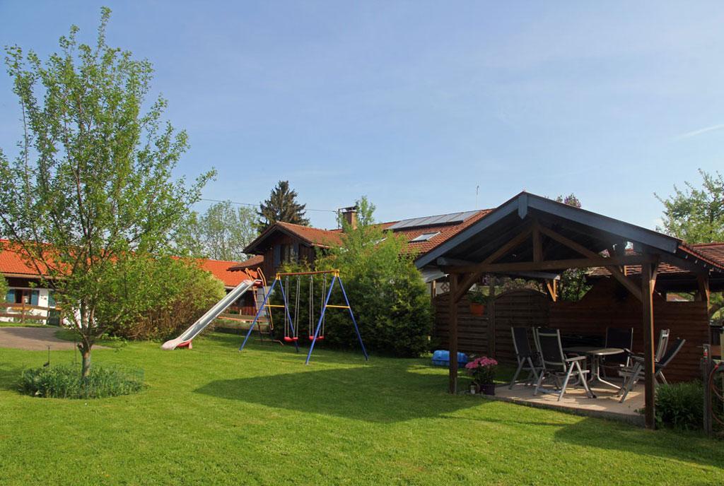 Ferienwohnung In Rettenberg Rottach Mieten Fw29966