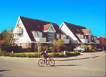 Ferienunterkunft in b sum nordsee privat mieten for Ferienunterkunft nordsee
