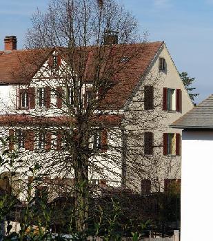 ferienwohnung in ansbach mieten fw13360. Black Bedroom Furniture Sets. Home Design Ideas