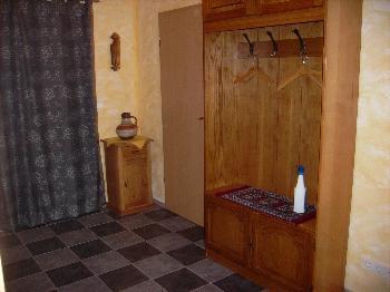 ferienwohnung in hornbach mieten fw16482. Black Bedroom Furniture Sets. Home Design Ideas