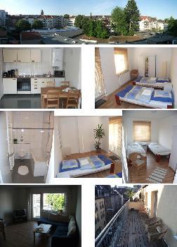ferienwohnungen k ln g nstig mieten von privat. Black Bedroom Furniture Sets. Home Design Ideas