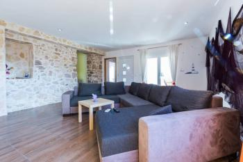ferienhaus ferienwohnung in sveti filip i jakov zadar privat mieten. Black Bedroom Furniture Sets. Home Design Ideas