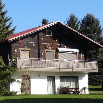 Urlaub mit hund bayerischer wald ferienwohnungen privat for Urlaub haus mieten
