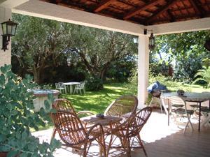 Gardasee Villa Tortora