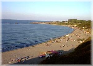Bulgarien fkk