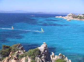 Sardinien strände fkk