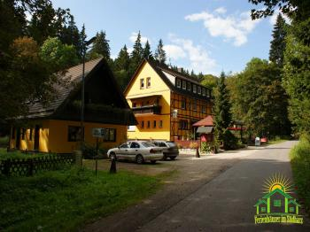 Gruppenunterkunft g32436 in Bad Sachsa