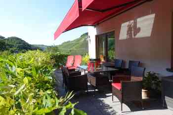 Hotel, Pension hp10070 in Zell (Mosel)