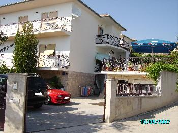Hotel, Pension hp10069 in Podstrana