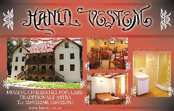 Hotel, Pension hp10169 in Sibiu