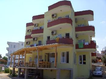 Hotel, Pension hp11056 in Ayas