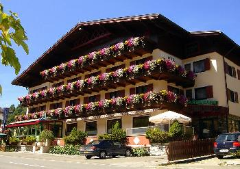 Hotel, Pension hp11103 in Saalbach Hinterglemm