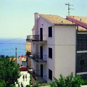 Hotel, Pension hp11295 in Podstrana