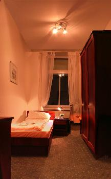 Hotel, Pension hp12201 in Wien (Leopoldstadt)