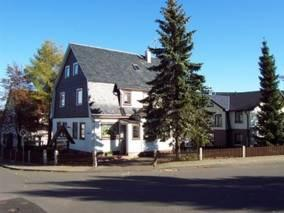 Hotel, Pension hp12308 in Oberhof